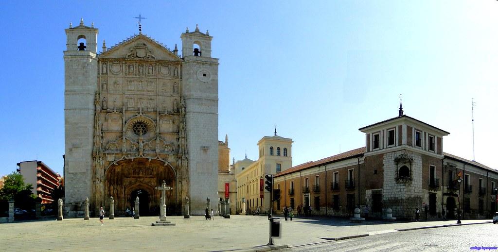 Slow experiences in Valladolid