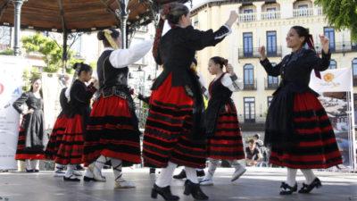 jota castellanaSpanish folklore